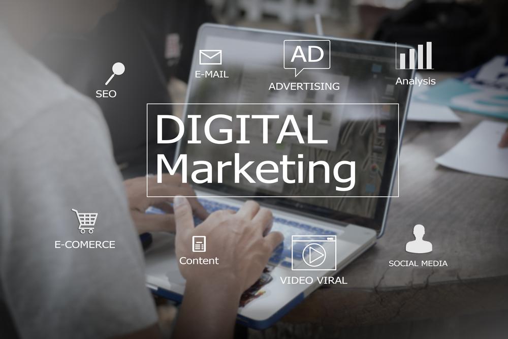 no1 digital marketing company in india