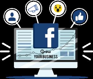 facebook marketing in india