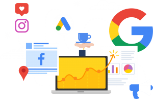 google paid marketing services in india