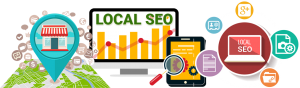 locla seo services in india