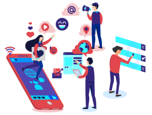 mobile marketing services in india