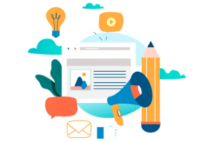 content marketing services in india