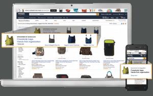 amazon web services marketing