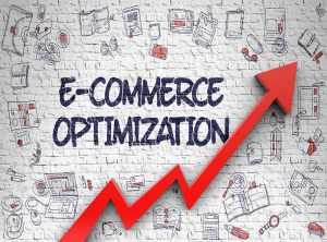 e-commerce optimization seo service