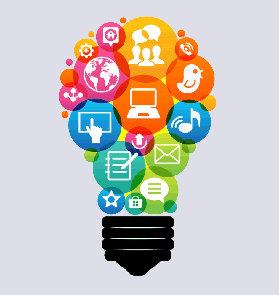 social media marketing ideas and services